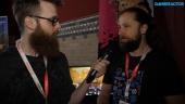 Bossgard - Cristian Diaconescu haastattelussa