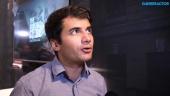 The Sinking City - Sergey Oganesyanin haastattelu