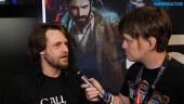 Call of Cthulhu - Romain Wiartin haastattelu