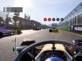 F1 2018 - Melbourne Grand Prix -pelikuvaa PS4 Prolla