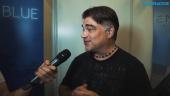 Beyond Blue - Michael Angst haastattelussa