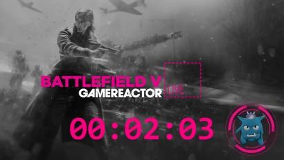 GR Liven uusinta: Battlefield V