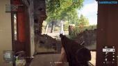 Battlefield V - Arras-pelikuvaa