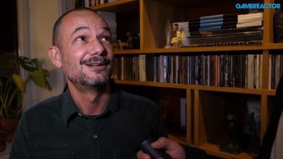 The Division 2 - David Polfeldt haastattelussa