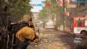 The Division 2 - Skirmish-pelikuvaa