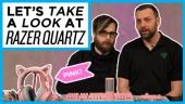Nopea katsaus - Razer Quartz Set