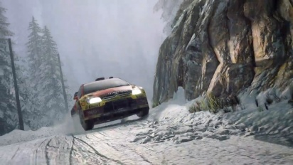Dirt Rally 2.0 - Season One Stage One -traileri