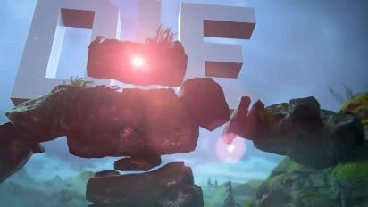 Risk of Rain 2 - Nintendo Switch -traileri