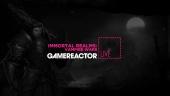 GR Liven uusinta: Immortal Realms: Vampire Wars