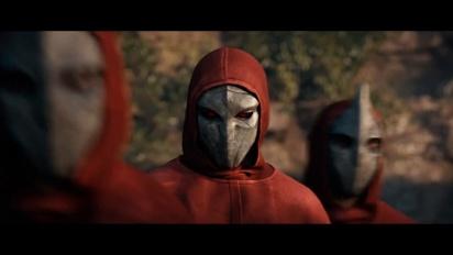 The Elder Scrolls Online: Gates of Oblivion - Official Cinematic Announcement Traileri
