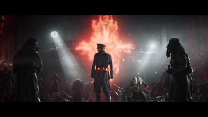 Call of Duty: Vanguard - Zombies-traileri