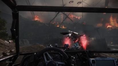 Crysis 3 Remastered - virallinen julkaisutraileri