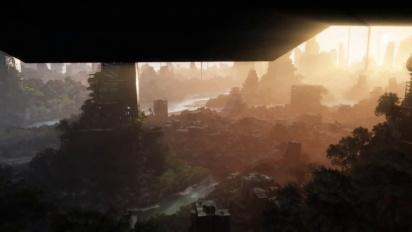 Crysis Remastered Trilogy - julkaisutraileri