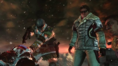 Dead Space 3 - Award Winning Gameplay Trailer