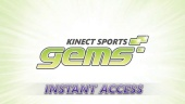 Kinect Sports Gems - Trailer