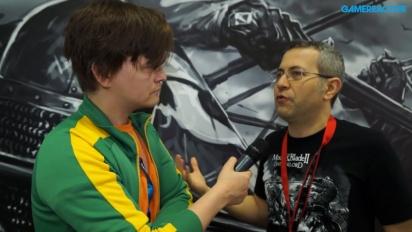 Mount & Blade II: Bannerlord - Armagan Yavuz'n haastattelu