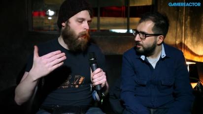 Ghost Recon: Wildlands - Eric Couzianin haastattelu