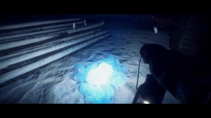 Kona - julkistustraileri PS4