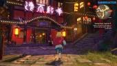 Ni no Kuni II: Revenant Kingdom - Chapter 3 -pelikuvaa
