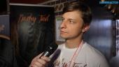 Bushy Tail - Stanisław Fiedor haastattelussa