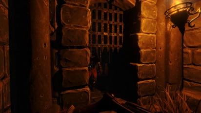 Underworld Ascendant - E3-traileri