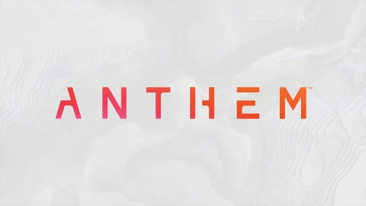 Anthem - EA Play -pätkä