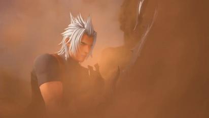 Kingdom Hearts III - Winnie the Pooh -traileri
