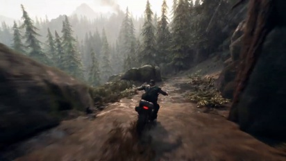 Days Gone - World Series: The Farewell Wilderness