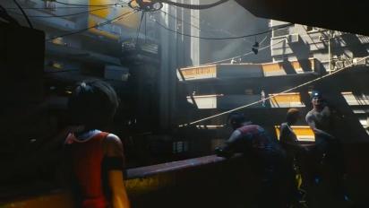 Cyberpunk 2077 - Creating Cyberpunk 2077
