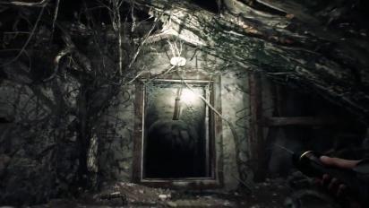 Blair Witch - Gamescom-traileri