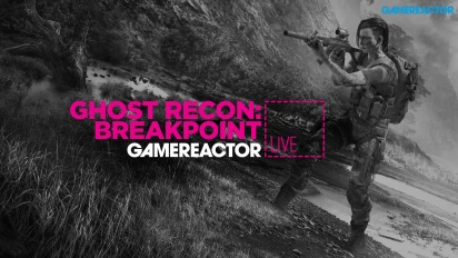 GR Liven uusinta: Ghost Recon: Breakpoint open beta