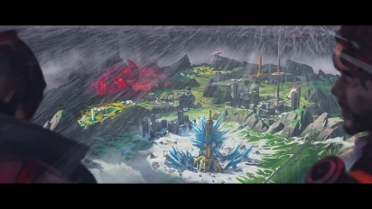 Apex Legends - Season 3: Meltdown -julkaisutraileri