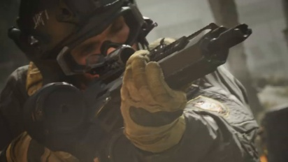 Call of Duty: Modern Warfare - virallinen Battle Pass -traileri