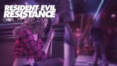 Resident Evil Resistance - Survivor Gameplay