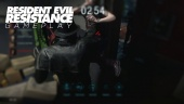 Resident Evil Resistance - Mastermind Gameplay