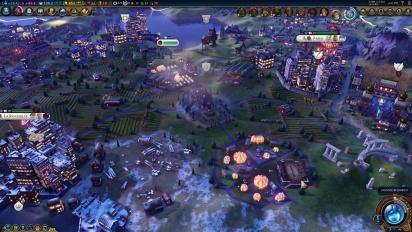 Civilization VI: New Frontier Pass - Developer Update - Ethiopia Pack