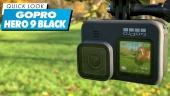Nopea katsaus - GoPro HERO9 Black