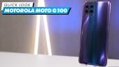Nopea katsaus - Motorola Moto G100