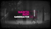 GR Liven uusinta: Narita Boy