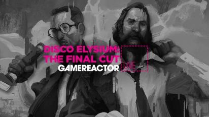 GR Liven uusinta: Disco Elysium: The Final Cut