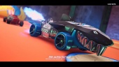 Hot Wheels Unleashed - Gameplay-traileri