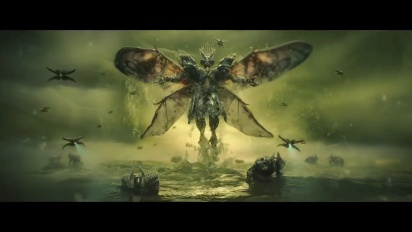 Destiny 2: The Witch Queen - paljastustraileri