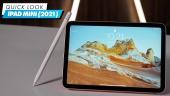 Nopea katsaus - iPad Mini (2021)