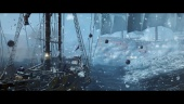 Assassin's Creed: Rogue - Assassin Hunter Gameplay Trailer