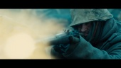 Wonder Woman - Official Trailer