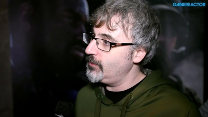 Ghost Recon: Wildlands - haastattelussa Sam Strachman & Sébastien Le Prestre