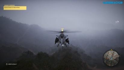 Ghost Recon: Wildlandsin yksinpeli osa 1