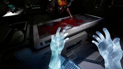 DOOM VFR - E3 2017 -traileri