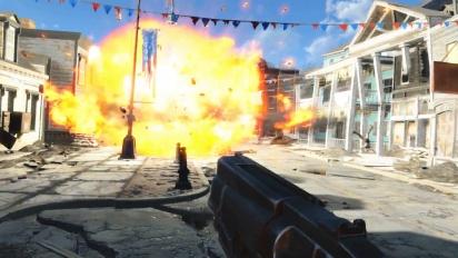 Fallout 4 VR – virallinen E3-traileri