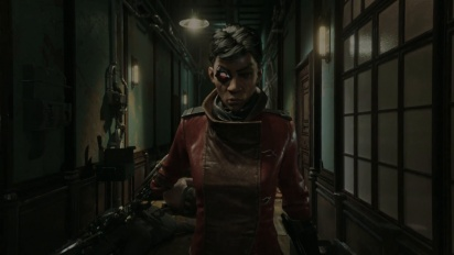 Dishonored: Death of the Outsider – virallinen E3-traileri